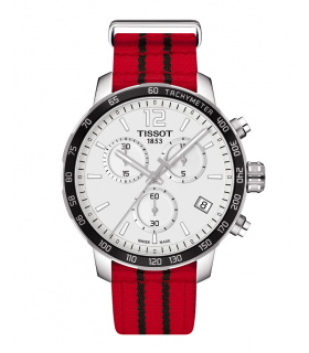 TISSOT QUICKSTER NBA TEAMS T095.417.17.037.04