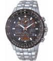 CITIZEN ECO-DRIVE RADIO CONTROLLED JY0020-64E