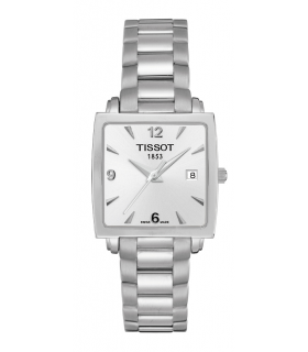TISSOT CLASSIC EVERYTIME T057.310.11.037.00