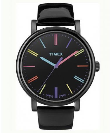 TIMEX MODERN EASY READER