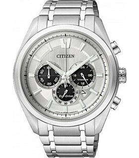 CITIZEN TITANIUM ECO-DRIVE