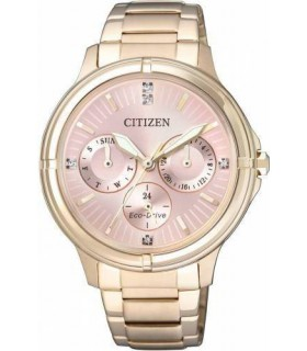 CITIZEN ELEGANT ECO-DRIVE