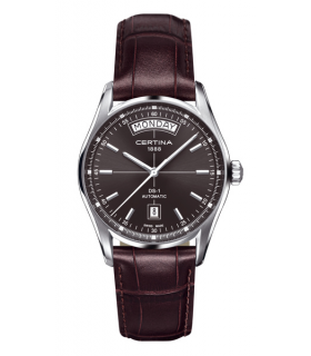 CERTINA DS 1 DAY-DATE AUTOMATIC C006.430.16.081.00