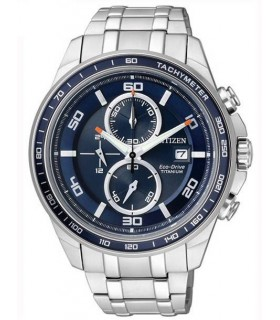 CITIZEN ECO DRIVE SUPER