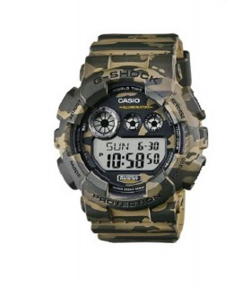 copy of CASIO G-SHOCK