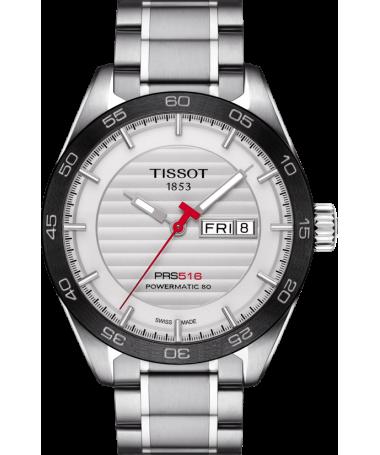 TISSOT PRS 516 AUTOMATIC GENT T100.430.11.031.00