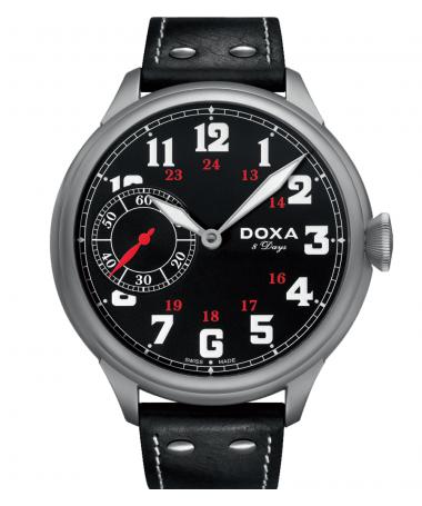 DOXA 125.10SB.075.01