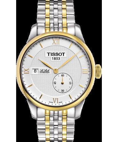 TISSOT LE LOCLE T006.428.22.038.00