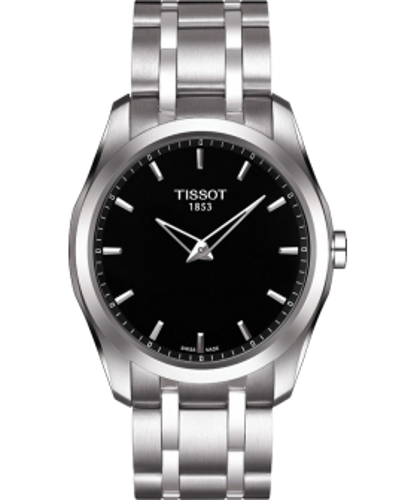 TISSOT COUTURIER T035.446.11.051.00