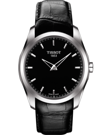 TISSOT COUTURIER SECRETE DATE