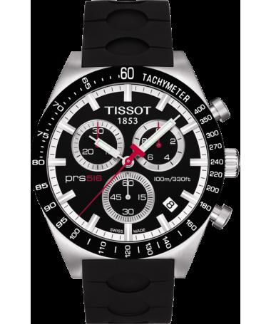 TISSOT PRS 516 CHRONOGRAPH T044.417.27.051.00