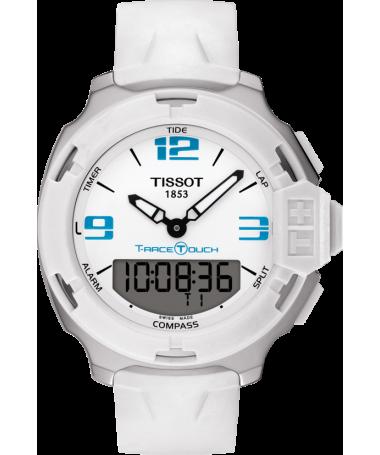ZEGAREK TISSOT T-RACE TOUCH T081.420.17.017.01