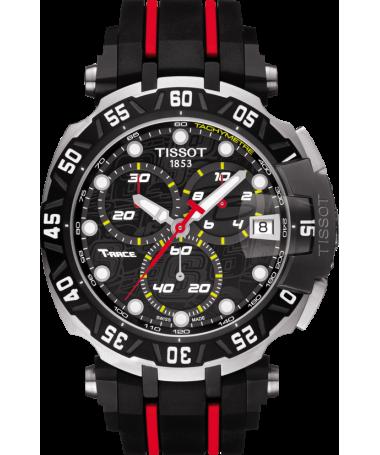 TISSOT T-RACE STEFAN BRADL 2015 T092.417.27.051.00