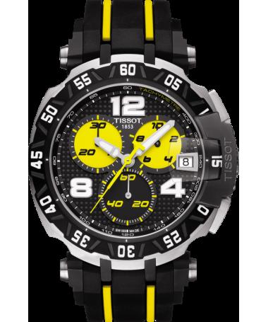 TISSOT T-RACE THOMAS LUTHI  T092.417.27.057.00