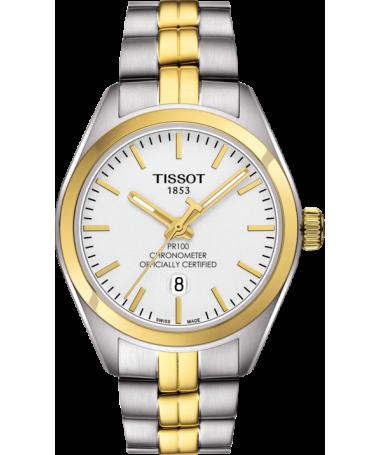 TISSOT PR 100 COSC T101.251.22.031.00