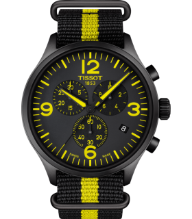 ZEGAREK TISSOT CHRONO XL TOUR