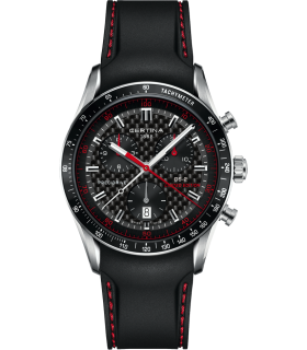 CERTINA DS 2 CHRONO PRECIDRIVE