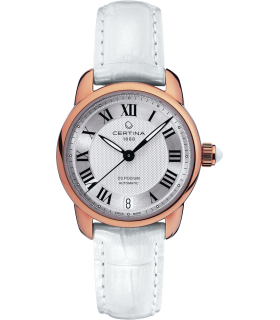 CERTINA DS PODIUM AUTOMATIC