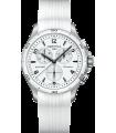 CERTINA Certina DS First Lady Ceramic Chronograph C030.217.17.017.00