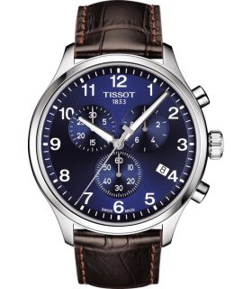 copy of ZEGAREK TISSOT CHRONO XL T116.617.11.037.00