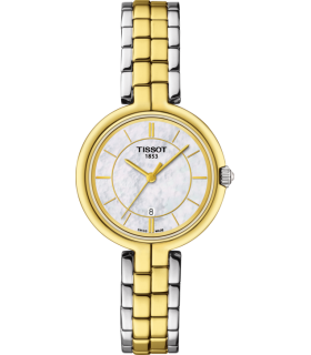 copy of TISSOT FLAMINGO T094.210.22.111.00
