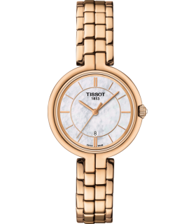 copy of TISSOT FLAMINGO
