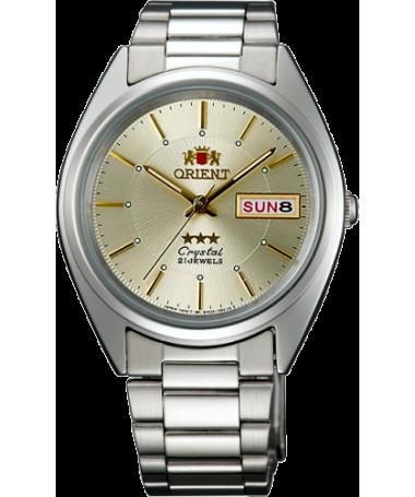 ORIENT 3-STAR FAB00006C9