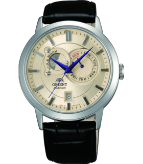 ORIENT SUN AND MOON FET0P003W0