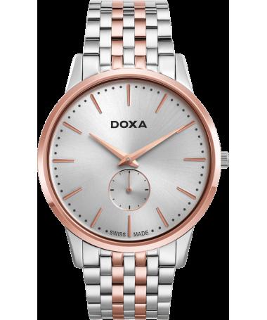 DOXA SLIM LINE 105.60.021.60