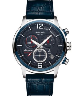 copy of ATLANTIC SEASPORT CHRONO 46MM 87461.42.45