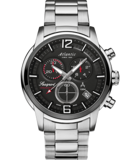 ATLANTIC SEASPORT CHRONO 46MM