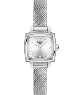 Tissot y Lovely Square
