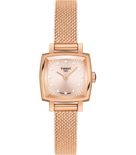 copy of Tissot y Lovely Square T058.109.11.036.00