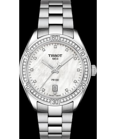 Zegarek Tissot PR 100 Sport