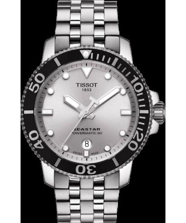 Zegarek Tissot Seastar 1000 Powermatic 80 T120.407.11.031.00