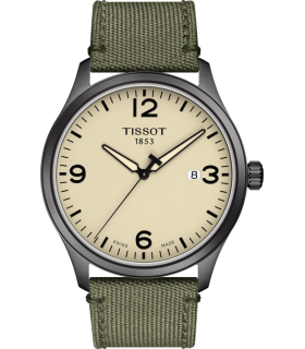 copy of Zegarek Tissot Gent XL T116.410.16.037.00