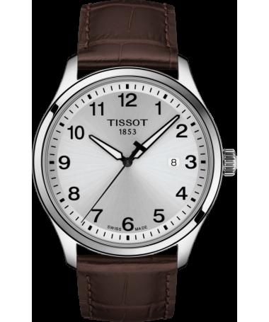 Zegarek Tissot Gent XL T116.410.16.037.00