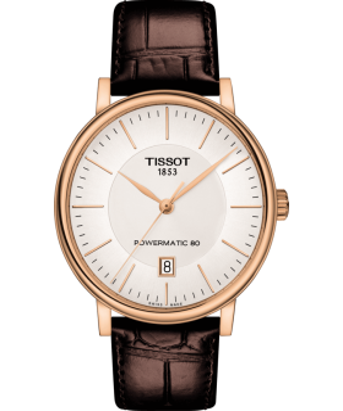 Zegarek Tissot Carson Premium