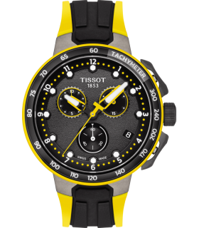 copy of TISSOT T-RACE CYCLING TOUR DE FRANCE 2017 T111.417.37.441.00