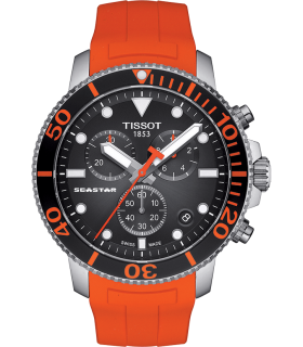 copy of Zegarek Tissot Seastar 1000 Chronograph T120.417.17.051.00