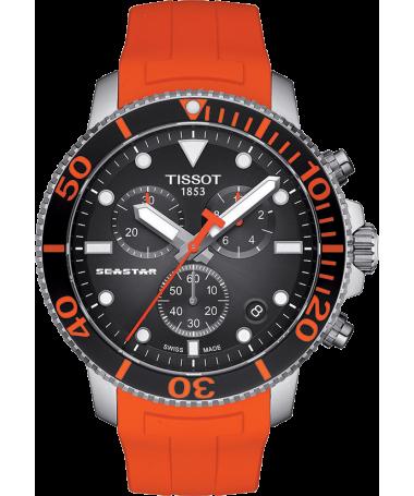 Zegarek Tissot Seastar 1000