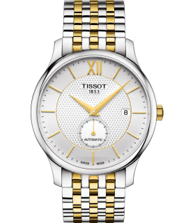 TISSOT TRADITION SMALL SECOND