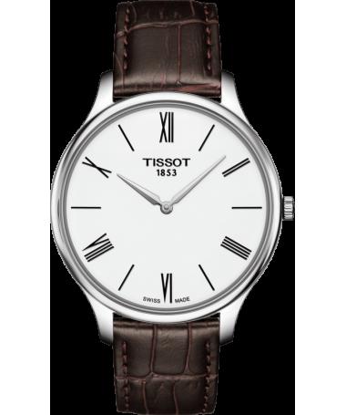 Zegarek Tissot Tradition 5.5 T063.409.16.018.00