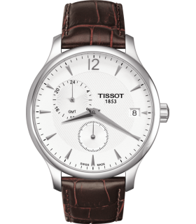 copy of TISSOT TRADITION GMT