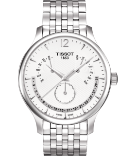 copy of TISSOT TRADION