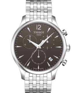 TISSOT TRADITION CHRONO GENT