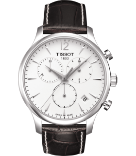 TISSOT TRADITION CHRONO QUARTZ