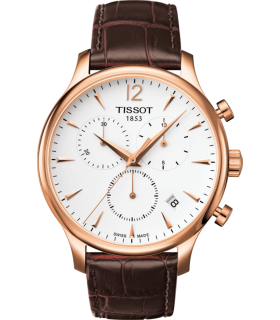 TISSOT TRADITION CHRONO