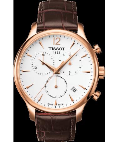 Zegarek Tissot Tradition