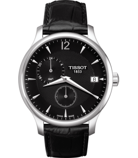 copy of TISSOT TRADITION GMT T063.639.36.037.00